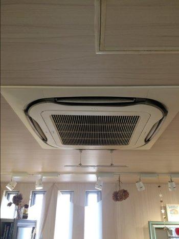 エアコンクリーニング,市川市
