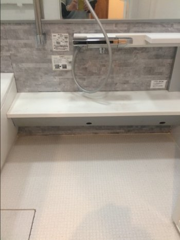 ハウスクリーニング,浴室,お風呂,エコ洗剤