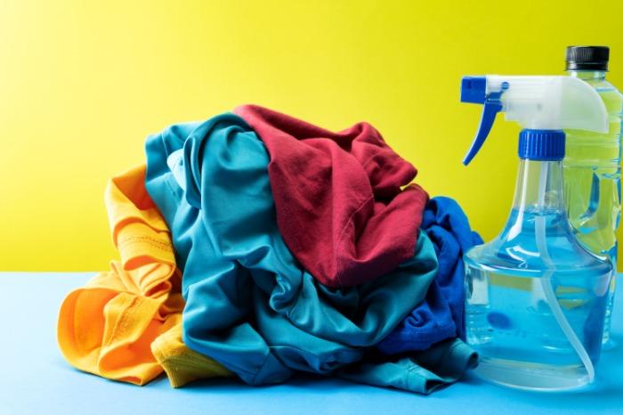 セスキ炭酸ソーダ,洗濯,つけ置き