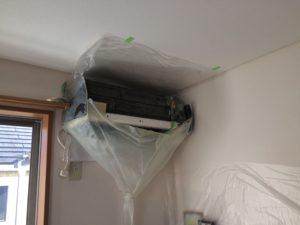 エアコンクリーニング,エコ洗浄