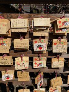 亀戸天神社の梅まつり,江東区