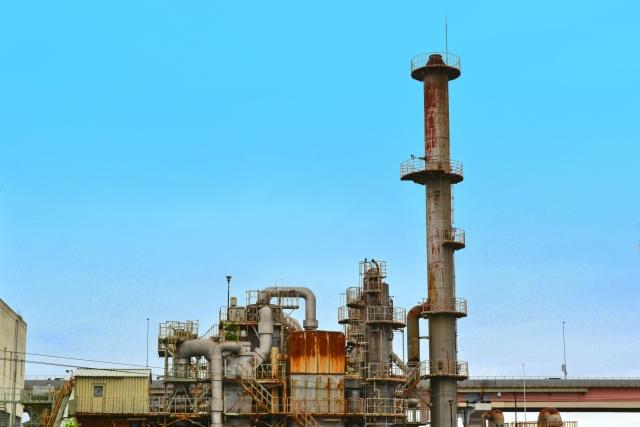PRTR制度,化学物質排出移動量届出制度