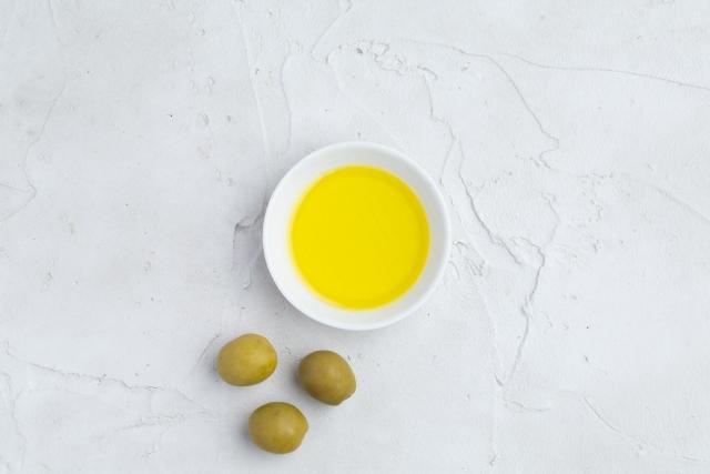 オリーブ油,石鹸,石けん,原料