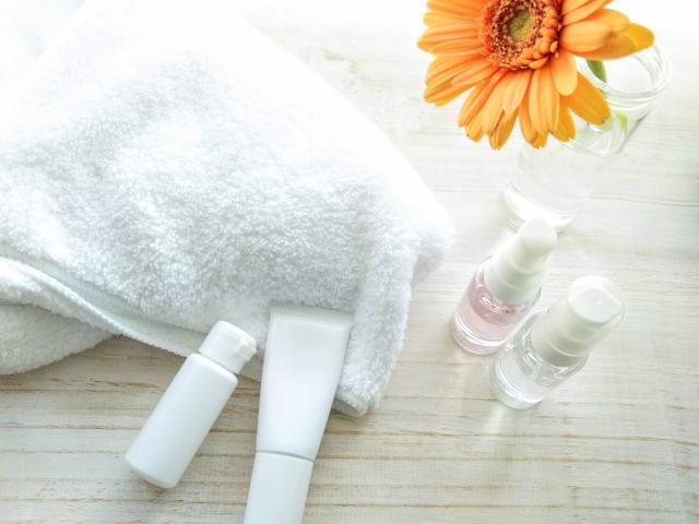 化粧品,合成界面活性剤