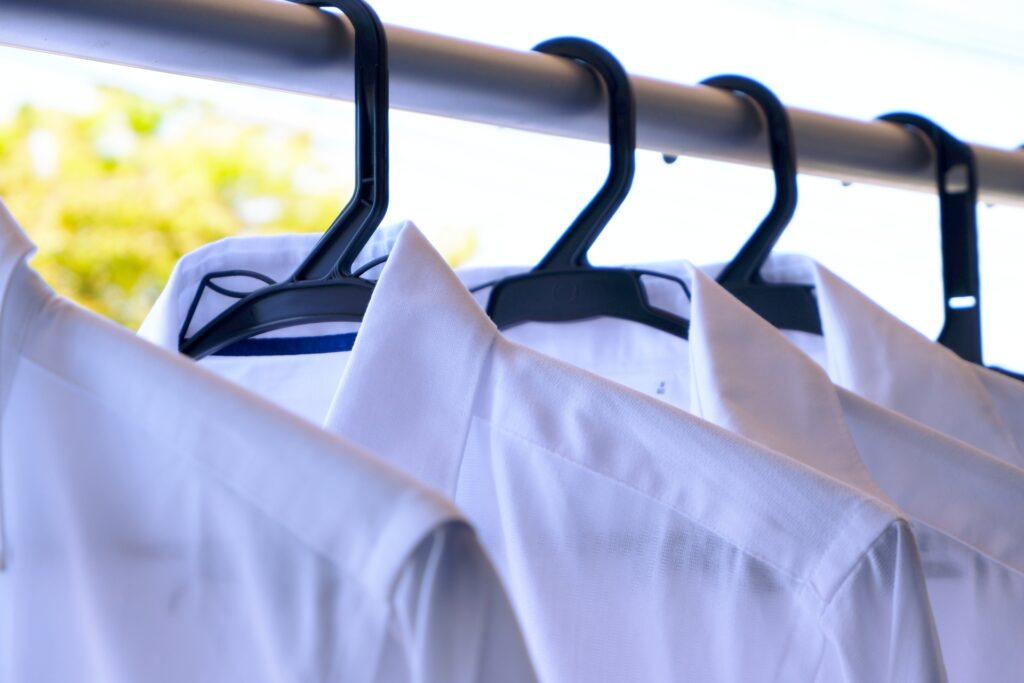 洗濯,シワ,縮む,色落ち
