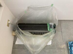 エアコンクリーニング ,エアコン掃除