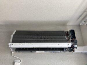 エアコンクリーニング ,エアコン掃除,エアコン洗浄